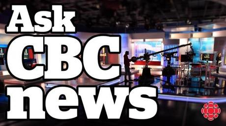 What would you like to ask CBC News?