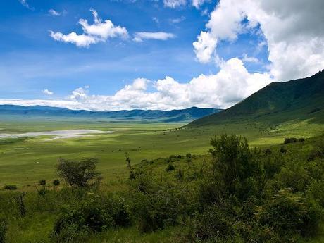 Honeymoon inspiration: Tanzania