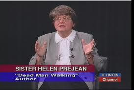 Sister helen Prejean - Champion of the Anti-Death Penalty Movement