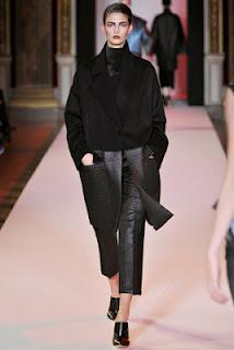Paris Fashion Week Fall 2012: Day 5 & 6 Highlights