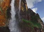 World's Highest Waterfall