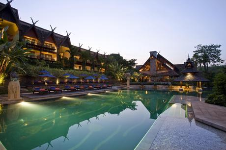 Dreaming of... Anantara Golden Triangle