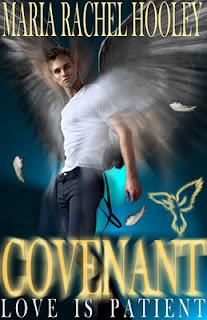 Review: Covenant (Sojourner, #2) by Maria Rachel Hooley