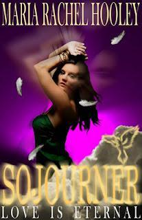 Review: Soujourner by Maria Rachel Hooley