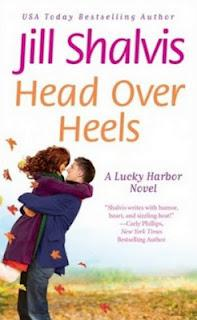Book Review: Head Over Heels by Jill Shalvis