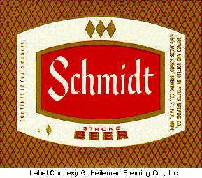 Schmidt's Beer can collection | JJ's Auction Service auction ends today