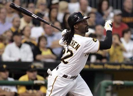 Pittsburgh Pirates' Outfielder Andrew McCutchen Agrees to Six-Year Deal