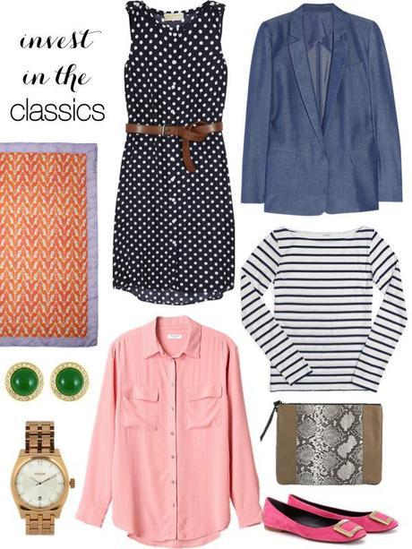 [Guest Post] Sequins & Stripes: Styling Tips