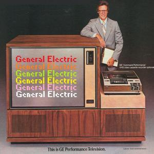 Classic House album: Aztec Science 'General Electric'.