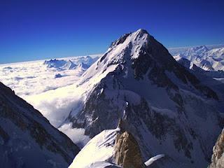 Winter Climb Update: Summit in Sight on GI!