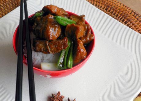 Vietnamese Caramel Claypot Pork - 04