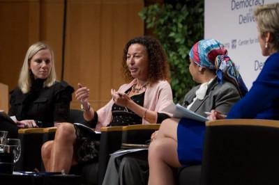 Why We Talk About Women's Empowerment
