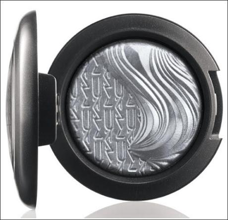 Upcoming Collections : Makeup Collections: MAC COSMETICS:MAC In Extra Dimension Collection For Spring 2012
