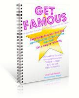 Ready to Get Famous? Don't Miss this Blogging Resource Review