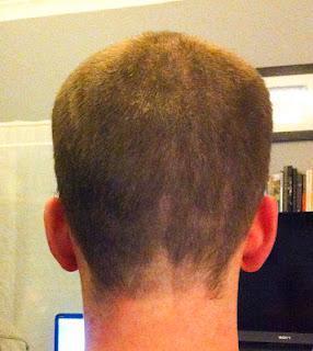Life Lesson #42 - Close Shave