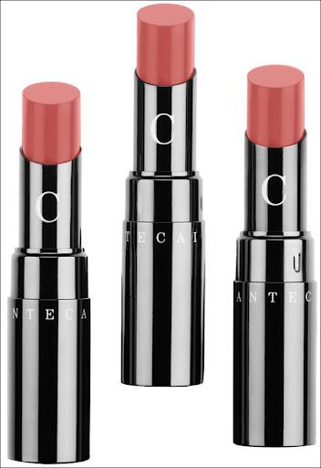 Upcoming Collections: Makeup Collections:Chantecaille: Chantecaille Spring 2012 Collections