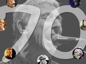 Penblwyddyn Hapus Chi! Happy Birthday, John Cale!
