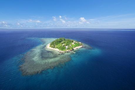 Hotel of the month: Royal Davui Island Resort, Fiji