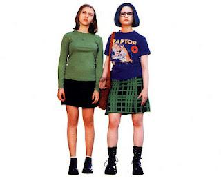Outfit: Ghost World