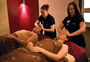 Bannatyne's 2 For 1 Pamper Day!