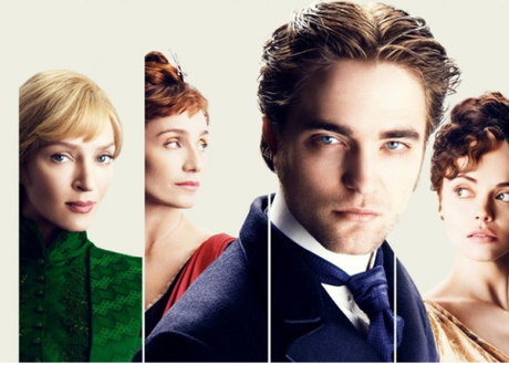 Bel Ami: A tale of lust and ambition – but how does it play out on screen?