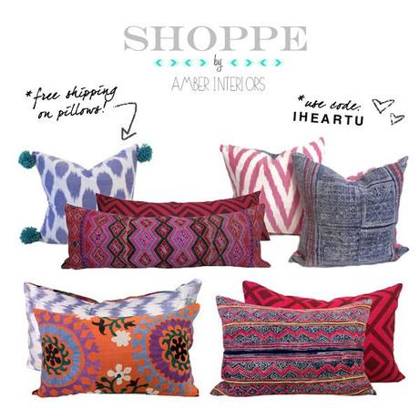 The SHOPPE by Amber Interiors!