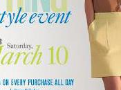 LOFT's Spring Style Event This Saturday!