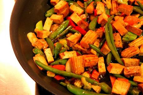 stir fry sesame asian tofu stir fry sesame tofu stir fry sesame asian ...