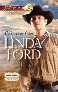Book Review: The Cowboy Tutor by Linda Ford