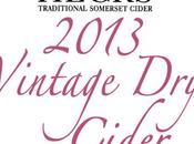 Hecks Vintage Cider 2013