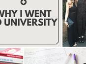 University: Went