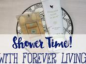 Shower Time With Forever Living*