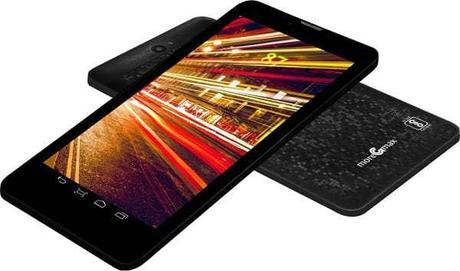 DataWind Enters 4G Tablet Market With MoreGmax 4G7