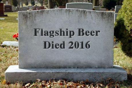 What We Mean When We Talk About the 'Death' of Flagship Beers