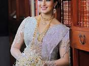 Divyanka Tripathi Wedding Shoot Card