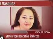 Democrat Opposed Welfare Fraud Measure Indicted Food Stamp