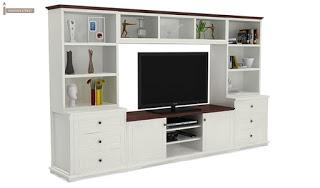 5 Best TV Units To Change The Outlook Of Your Living Area
