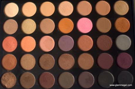 morphe brushes must have palette