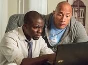 Movie Review: 'Central Intelligence'