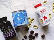 Inner Beauty: Supplements Healthy Glowing Skin