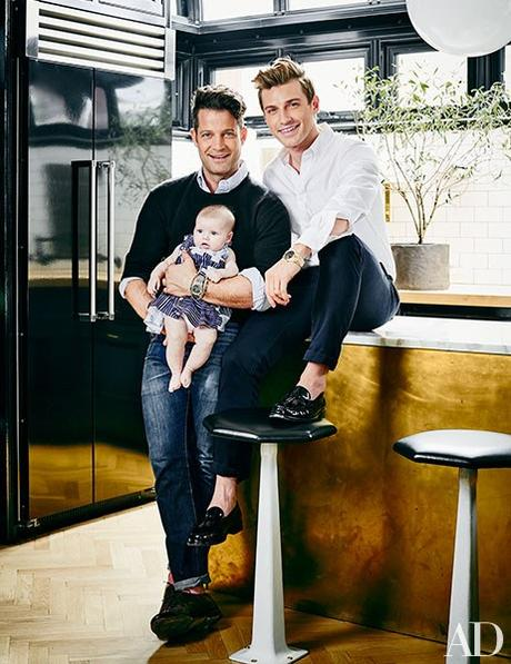 Nate Berkus: His NYC Greenwich Village Penthouse
