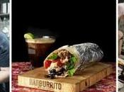 Free Burritos Glasgow!