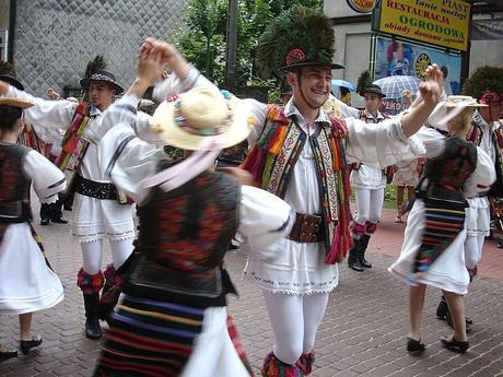 English: Romanian sub-groups - Transilvania Mo...