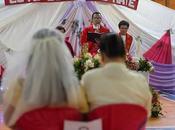Lesbian, Gay, Bisexual Transgender (LGBT) Mass Wedding