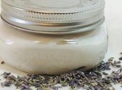 Organic Shea Butter Eucalyptus Deodorant