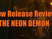 Release Review NEON DEMON