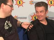 Exclusive Interview with James Marsters!