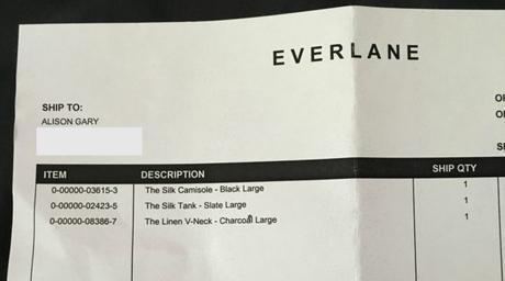 Can a Size 14 Woman Wear Everlane?