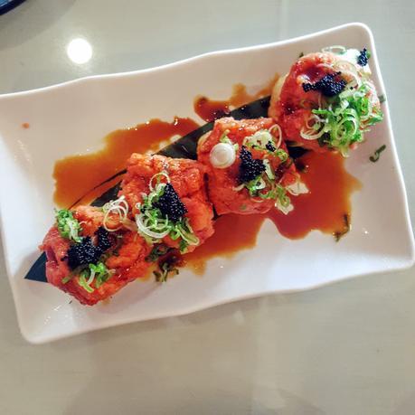 Weekly Food Diary | Smorgasburg LA and Chinese Tamales