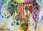 Dream Catcher- Canvas